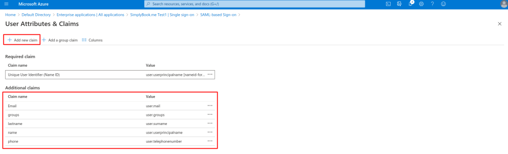 Ms azure user attributes and claims add claim.png