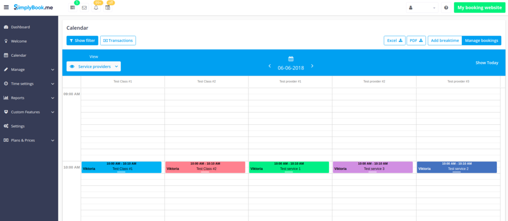 Provider color coding-booking view.png