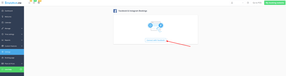 Facebook and insta bookings settings overview.png